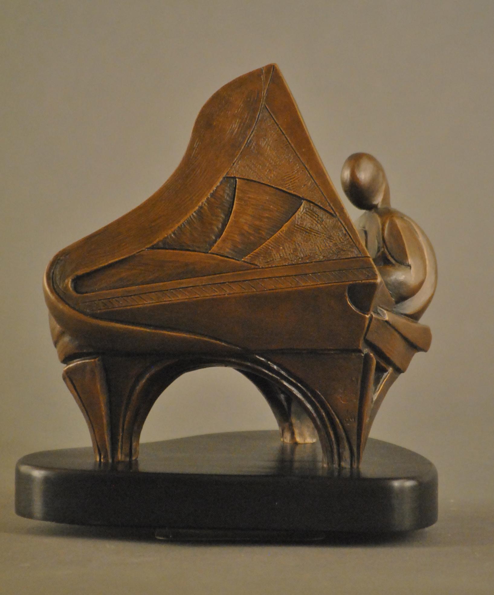 Piano Rhapsody in 3D