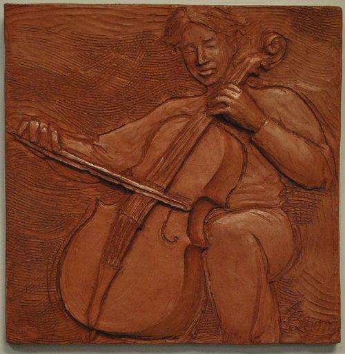 Tile - Cello
