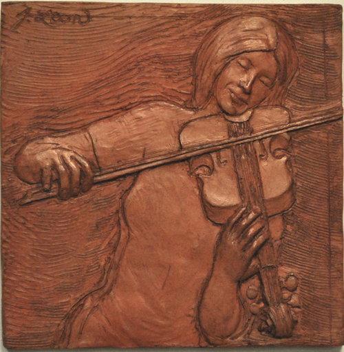 Tile - Viola