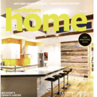 Home Inaugural Issue Fall 2015