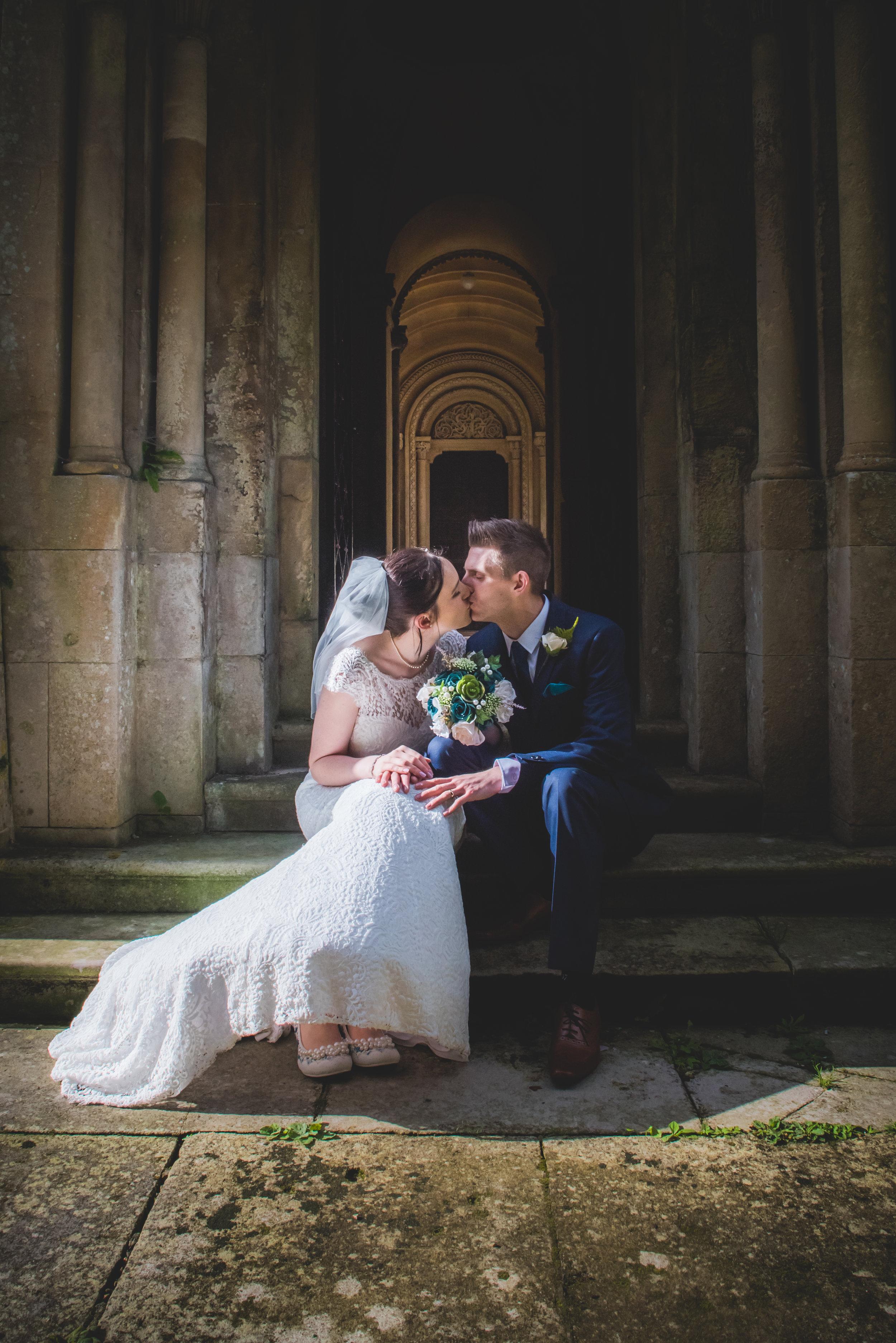 Mr & Mrs Whitaker - Full Day Package
