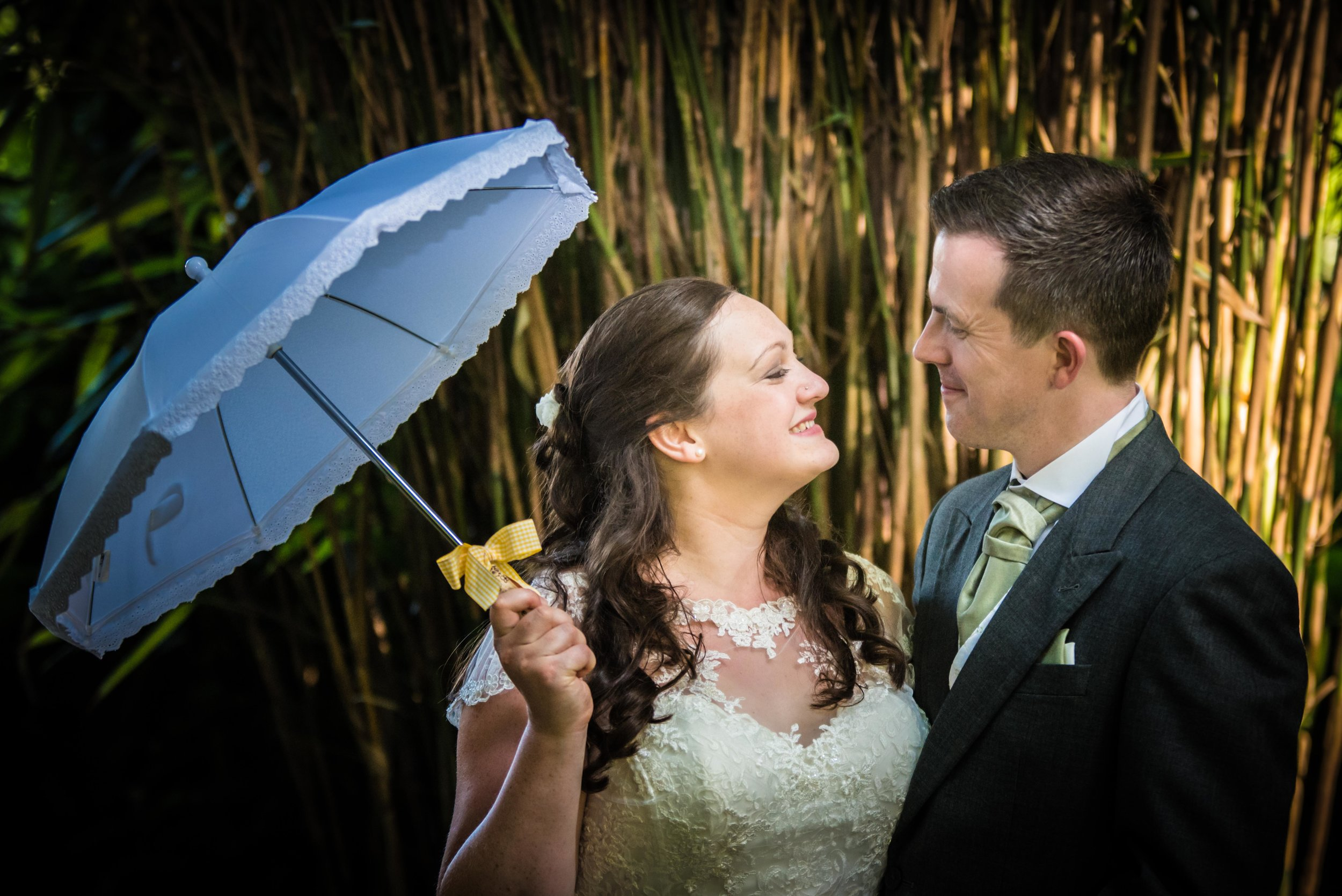 Abigail & Dave - Half Day Package