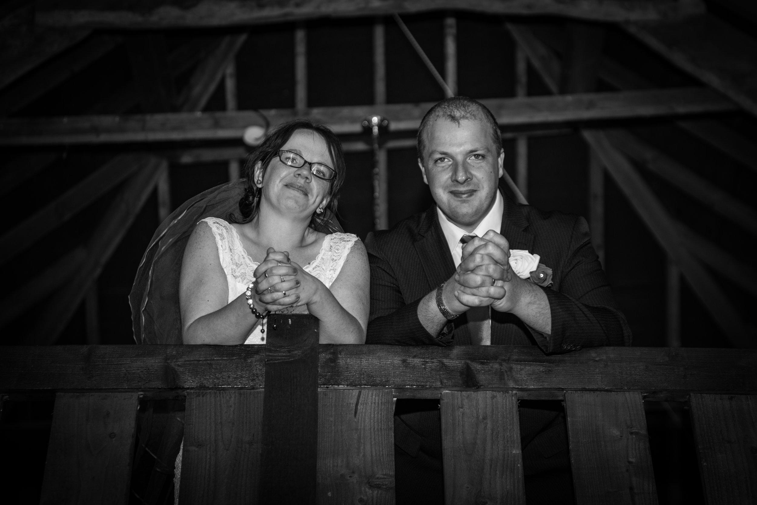 Mr & Mrs Hollis-Heard - Half Day Package