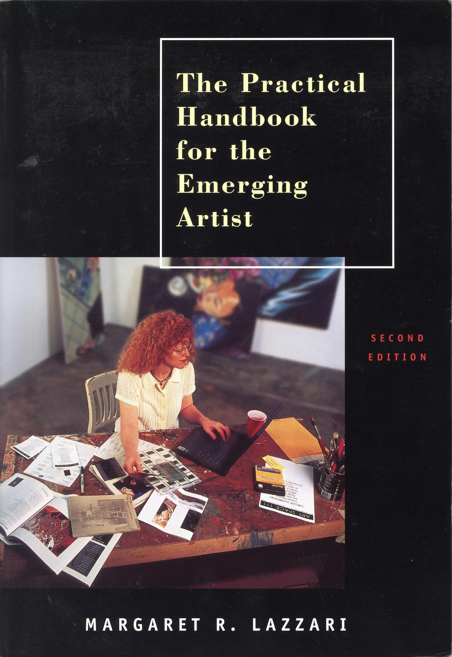 HANDBOOK FOR EMERGING ARTISTS