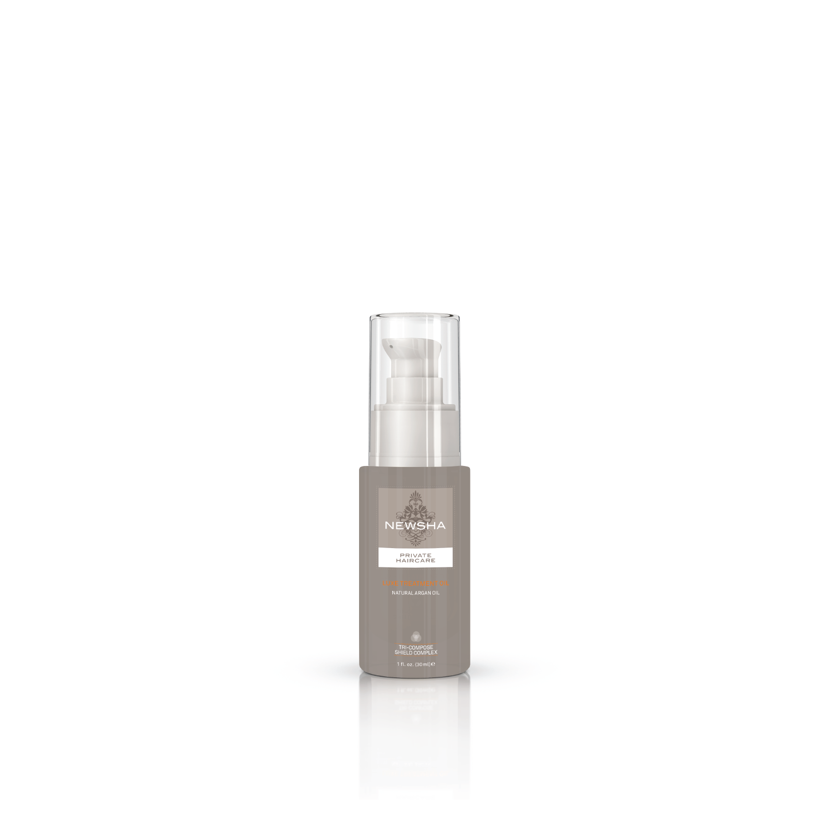 Luxe Treatment Oil