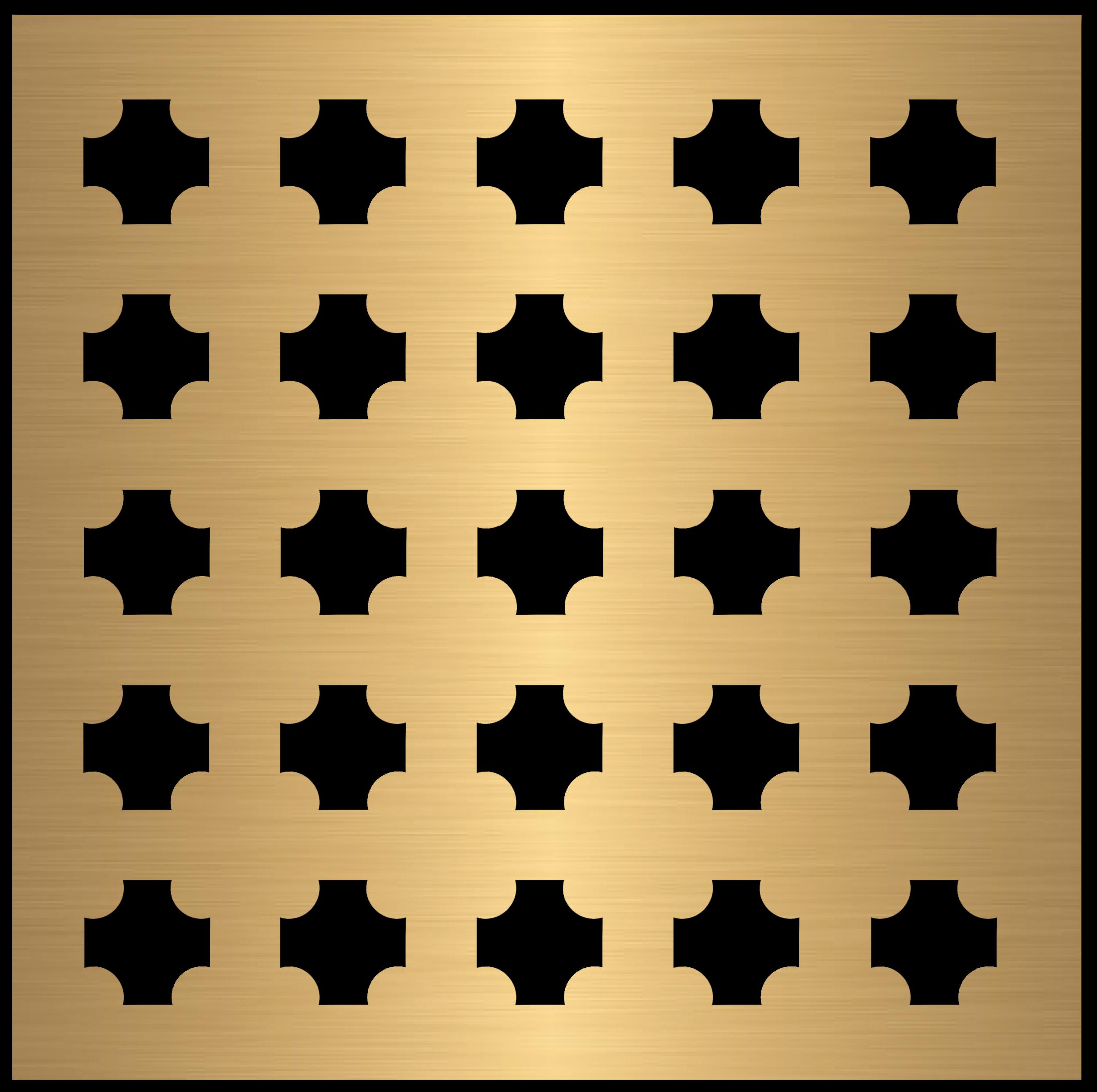 711 Square Cross