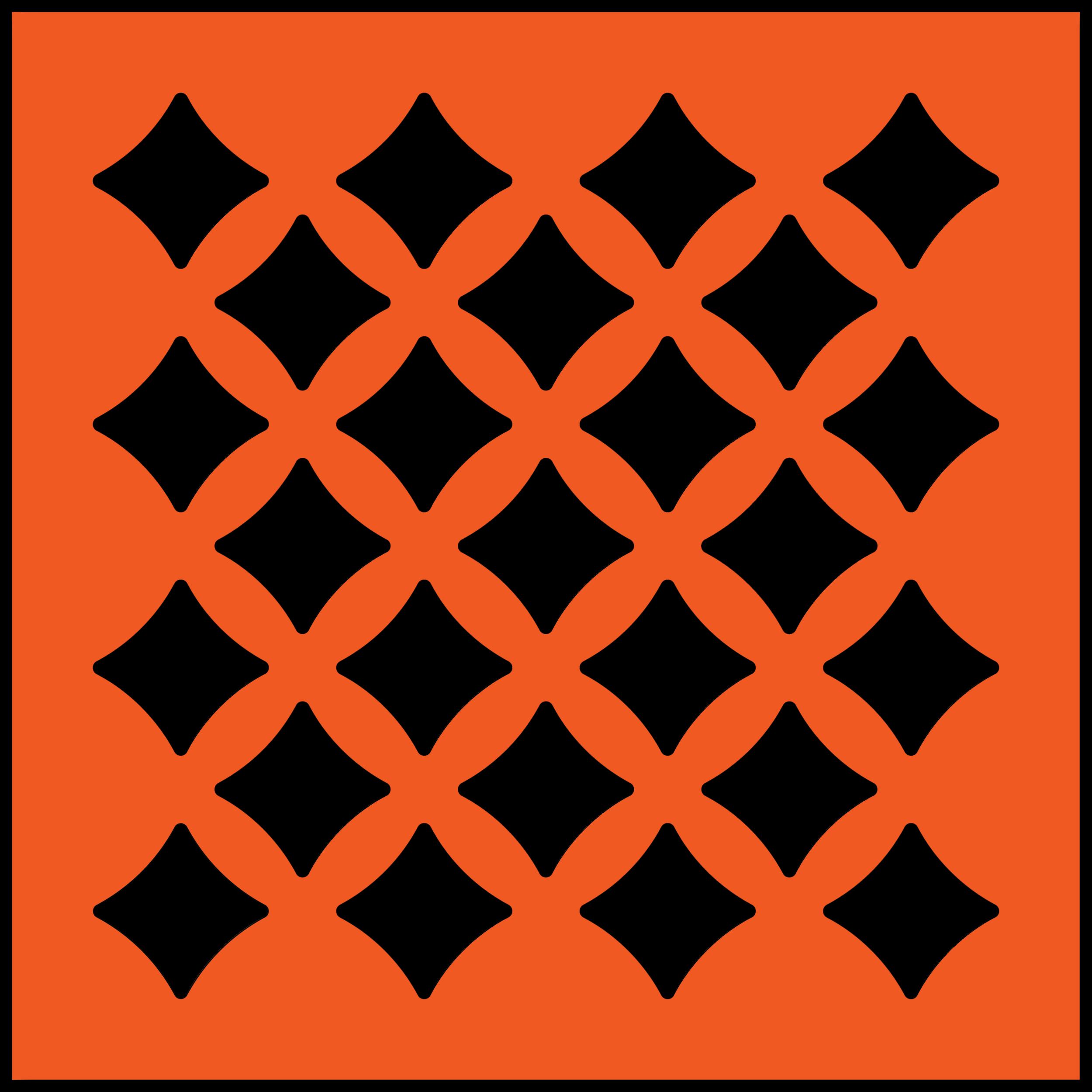 718 Mosaic