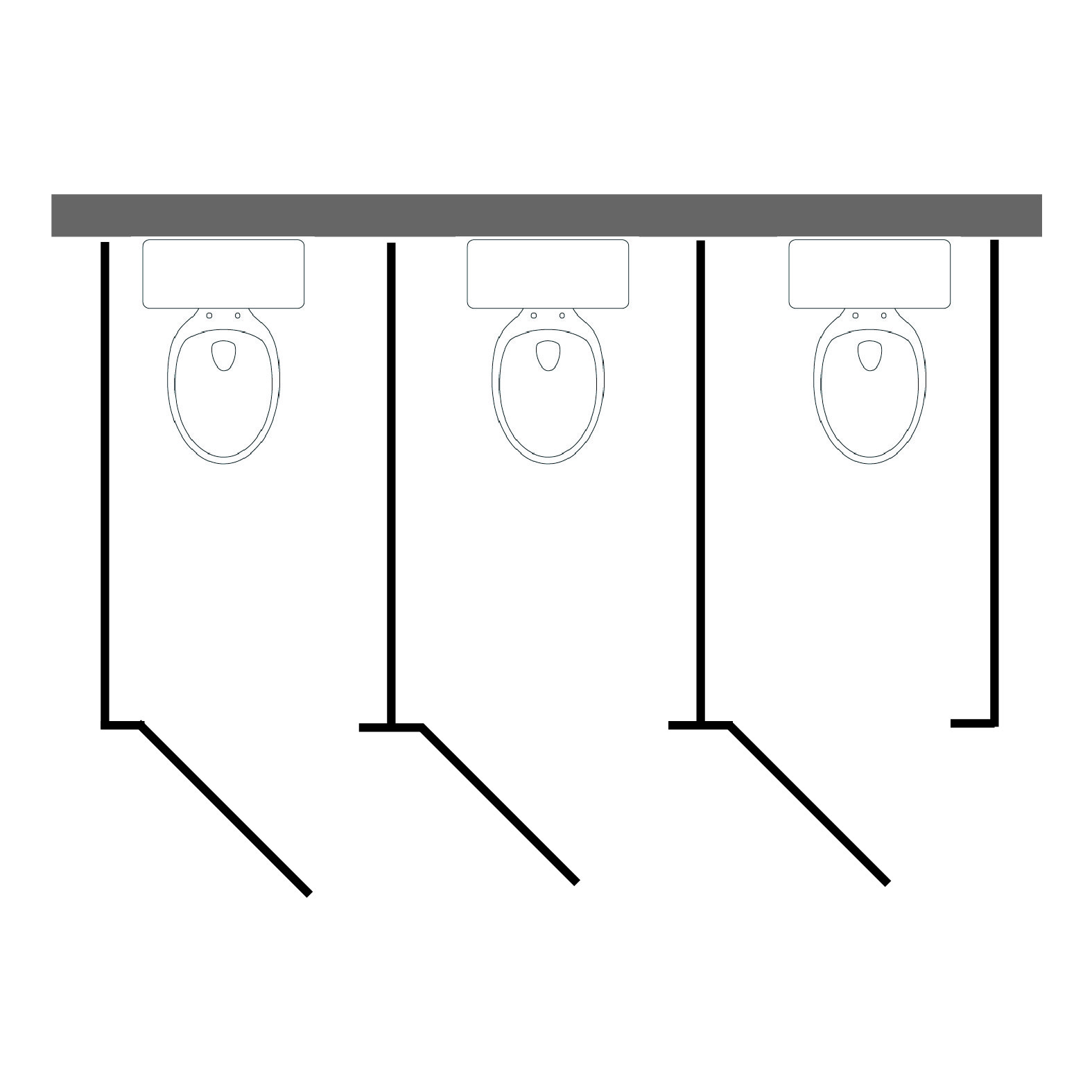 Freestanding Outswing