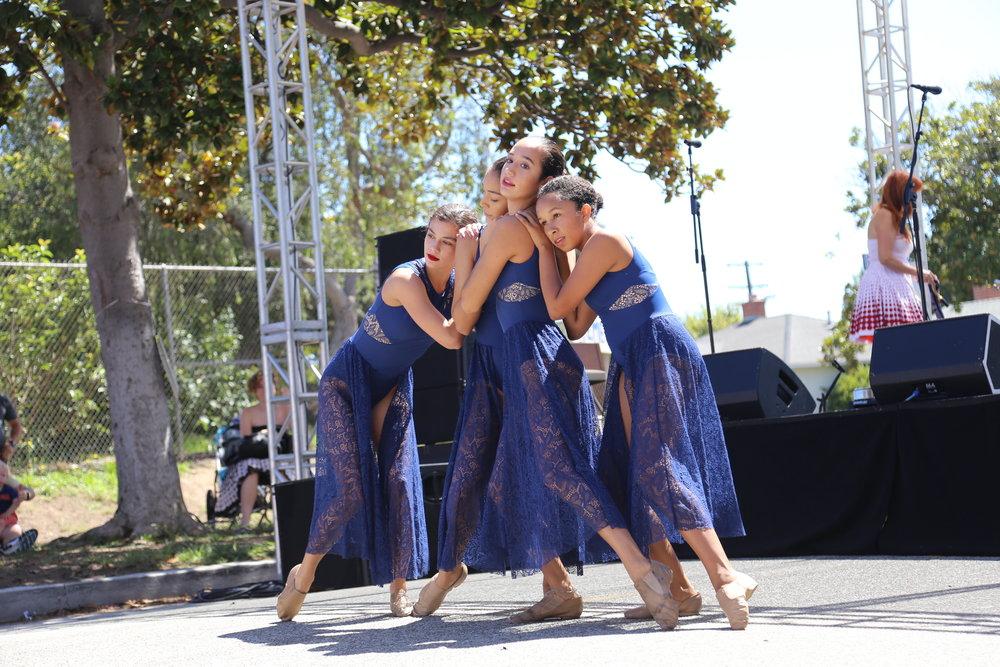 ARTISTICO SCHOOL OF DANCE -
