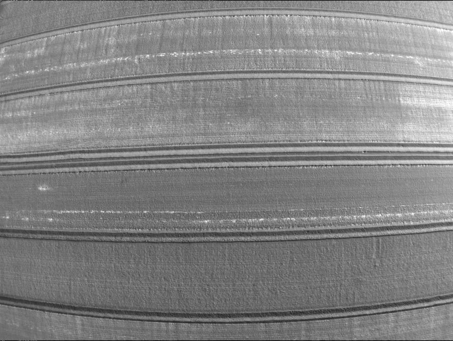 Infrarrojo cercano (790 nm)