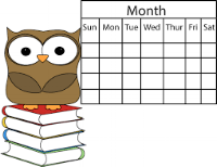 Keep up to date with our  calendar .  Check out PTA events on  Facebook .