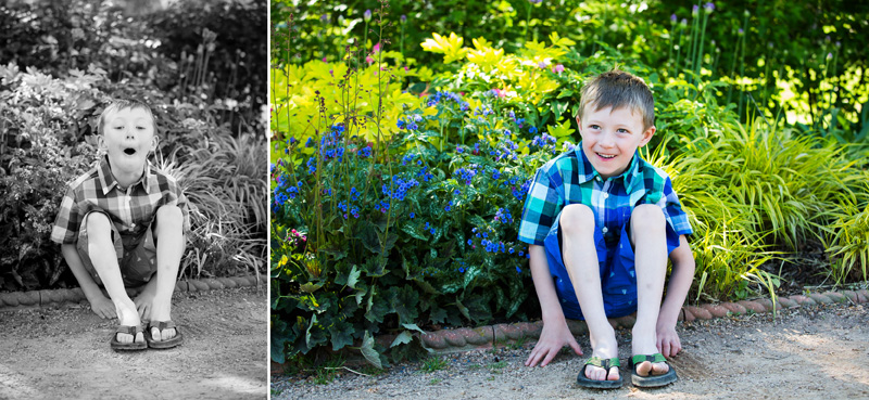 02-minneapolis-rose-garden-minnesota-summer-family-session-boy-portraits-wildflowers-mahonen-photography