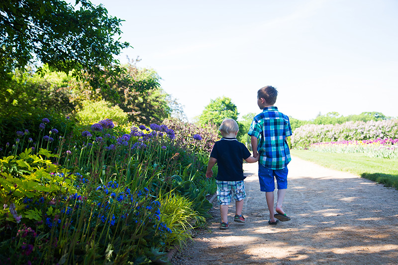 04-summer-family-session-minneapolis-rose-garden-minnesota-dirt-path-brothers-sibling-love-mahonen-photography