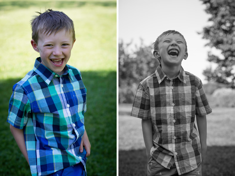 06-family-summer-session-5-year-old-boy-portraits-happy-funny-candid-minneapolis-minnesota-rose-garden-mahonen-photography