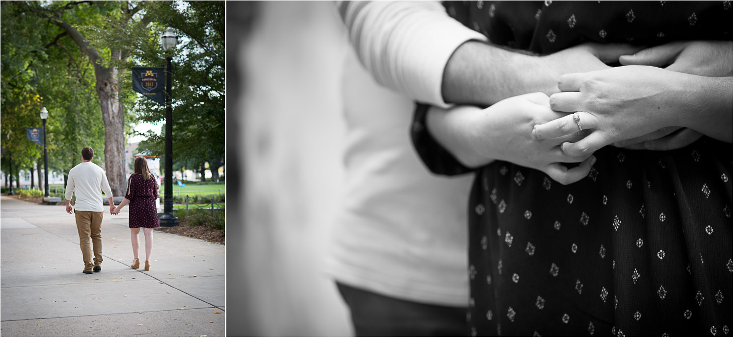 05-univeristy-of-minnesota-minneapolis-campus-the-mall-fall-engagment-session-mahonen-photography.jpg