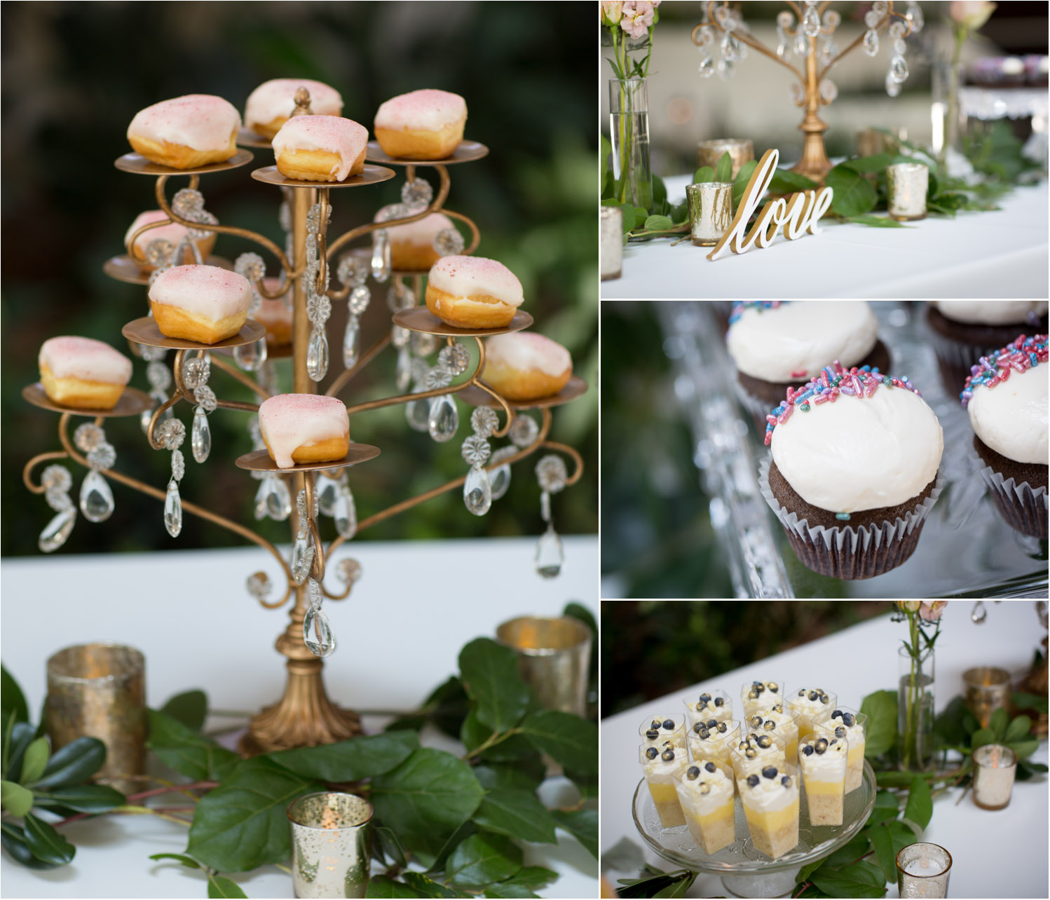 01-double-tree-park-place-st-louis-park-minneapolis-minnesota-wedding-photographer-styled-shoot-dessert-bar-donuts-angel-food-bakery-cupcakes-metallic-sparkly-spinkles-cheesecake-gold-berries-edible-paint-mahonen-photography.jpg