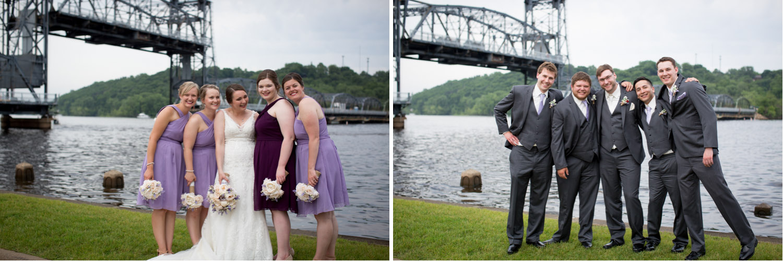 10-historic-downtow-stillwater-minnesota-wedding-photographer-bridal-party-photos-lift-bridge-mississippi-river-mahonen-photography-lilac-bridesmaid-dresses-gray-suits.jpg