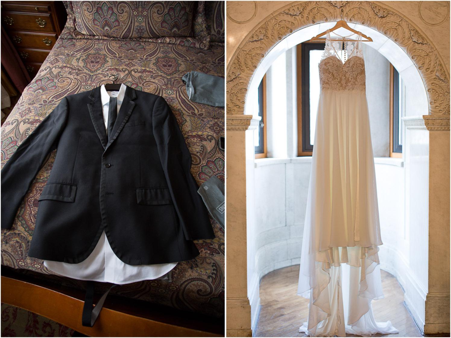 01-the-landmark-center-st-paul-minnesota-wedding-photographer-bride-groom-details-tux-lacy-dress-mahonen-photography.jpg