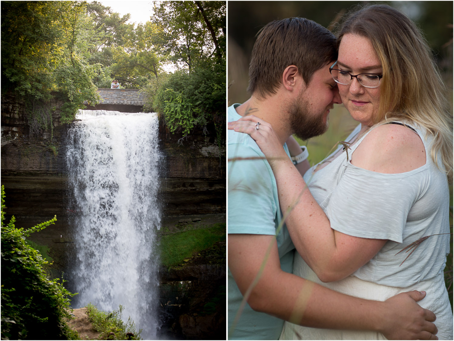 08-minnehaha-falls-minneapolis-wedding-photographer-summer-engagement-photos-waterfall-mahonen-photography.jpg
