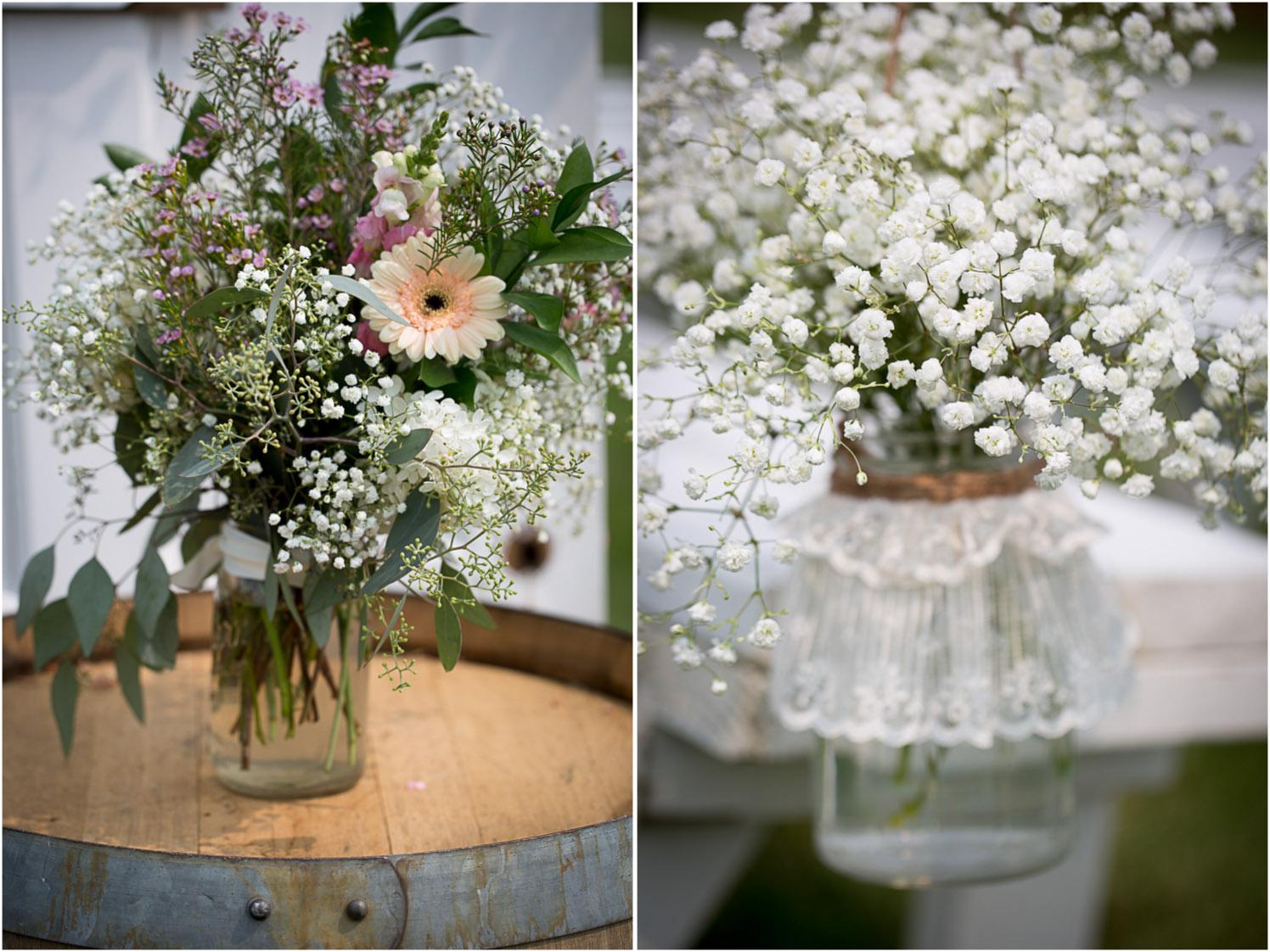 18-ridgetop-prescott-wisconsin-wedding-photographer-rustic-farm-cornfield-ceremony-details-floral-babys-breath-flowers-mahonen-photography.jpg