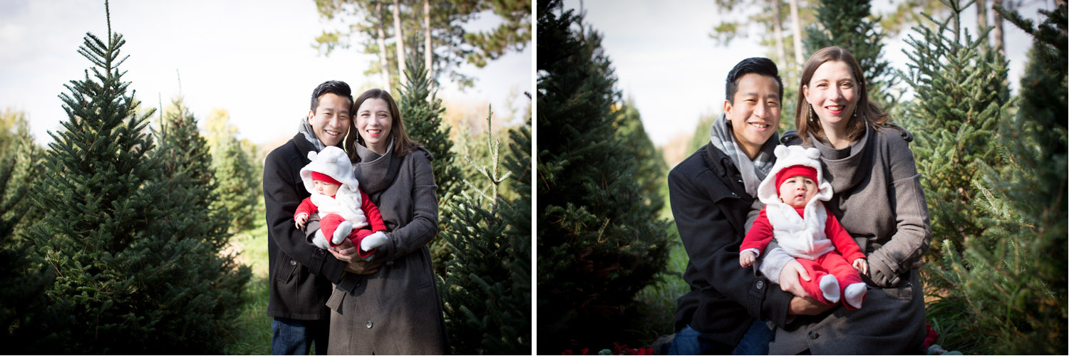 04-hansen-tree-farm-christmas-mini-sessions-minnesota-family-photographer-red-baby-outfit-warm-festive-mahonen-photography.jpg