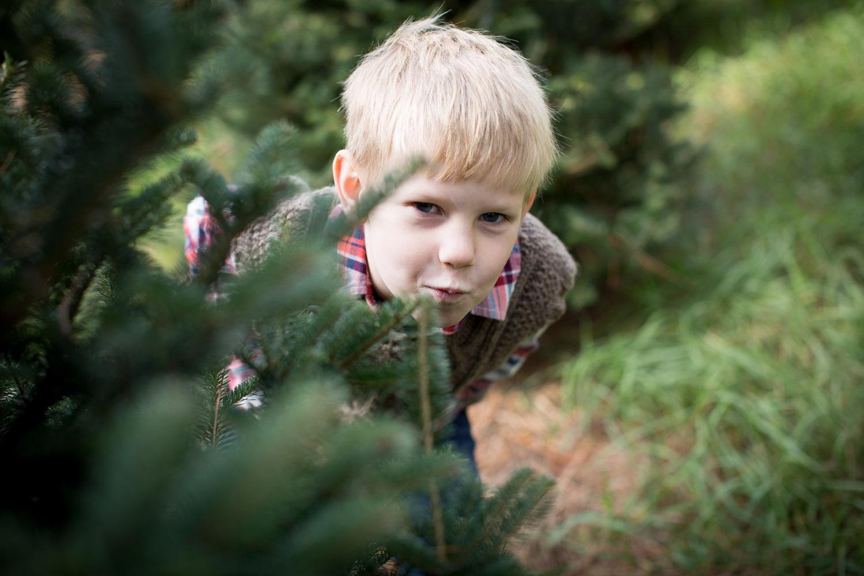 09-hansen-tree-farm-christmas-mini-sessions-minnesota-family-photographer-hand-knit-sweater-vest-red-plaid-festive-mahonen-photography.jpg