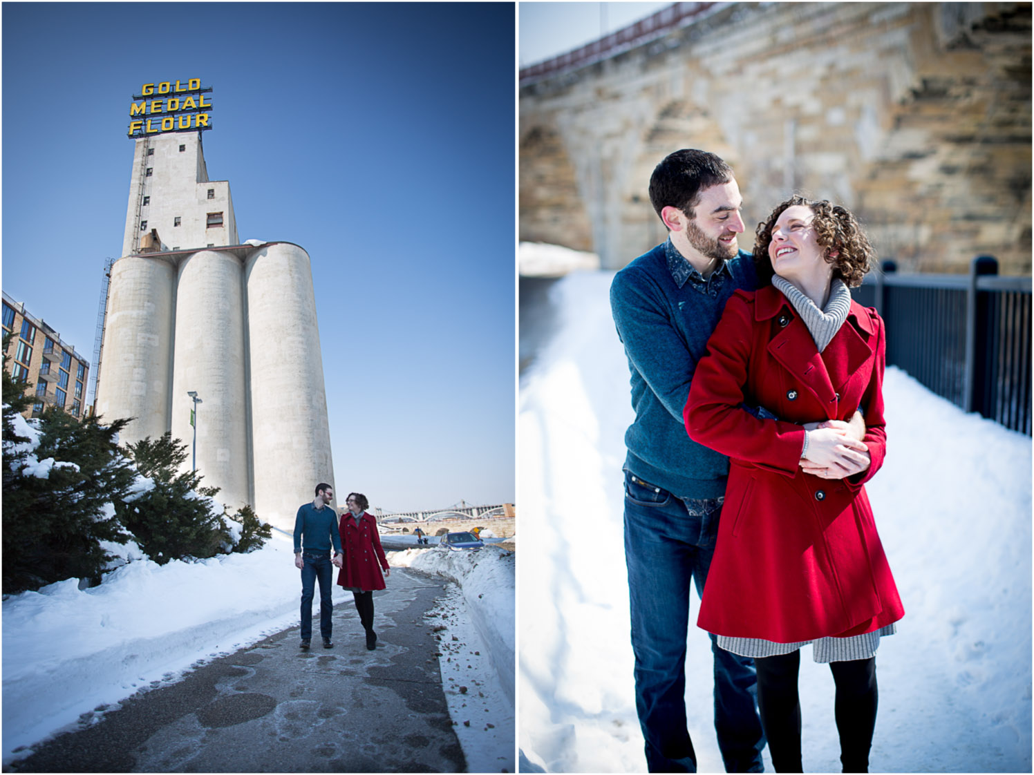 09-mill-city-ruins-park-gold-medal-flour--minneapolis-minnesota-winter-engagement-session-cafe-mahonen-photography.jpg