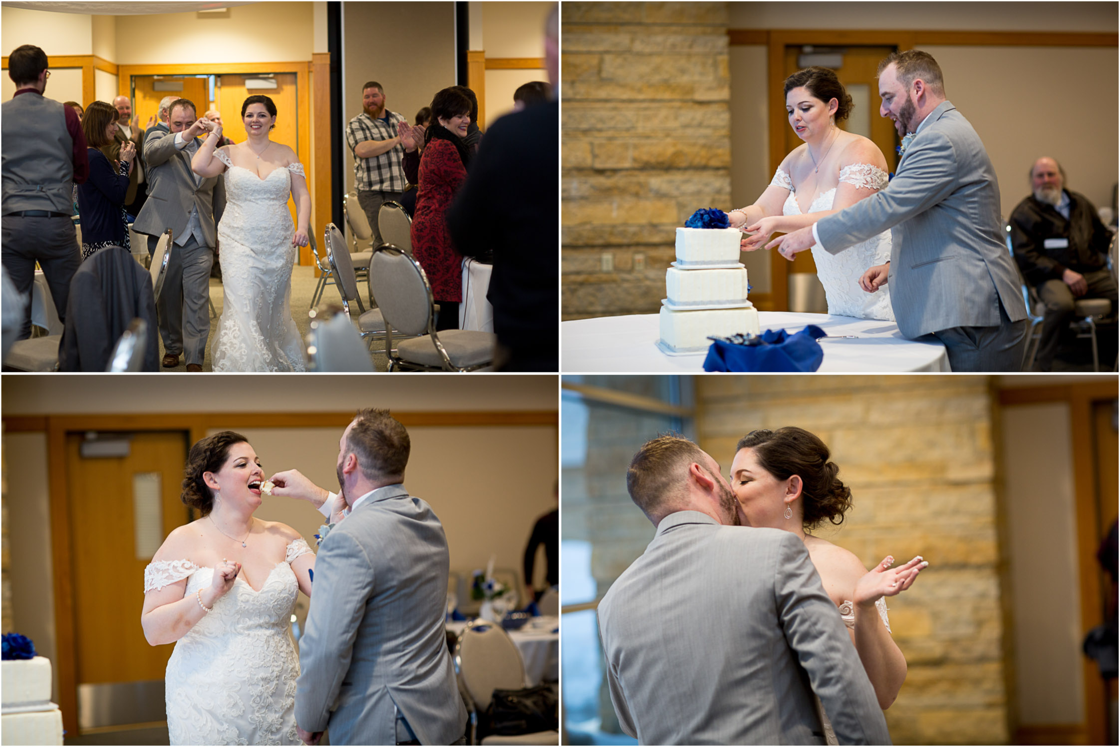 21-eagan-community-center-weddings-minnesota-winter-rain-wedding-reception-entrance-cake-cutting-mahonen-photography.jpg