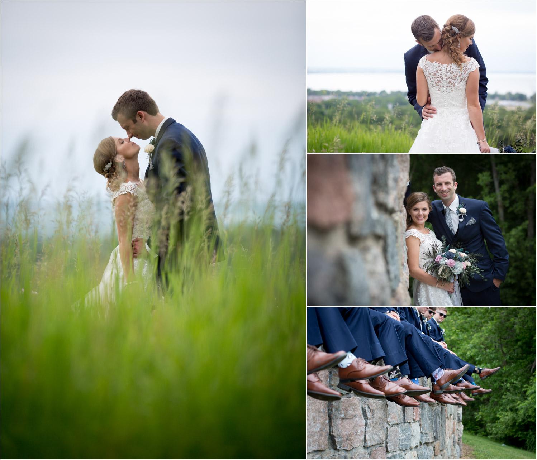 12-northern-minnesota-summer-lake-wedding-bride-groom-tall-grass-groomsmen-fun-socks-brown-dress-shoes-mahonen-photography.jpg
