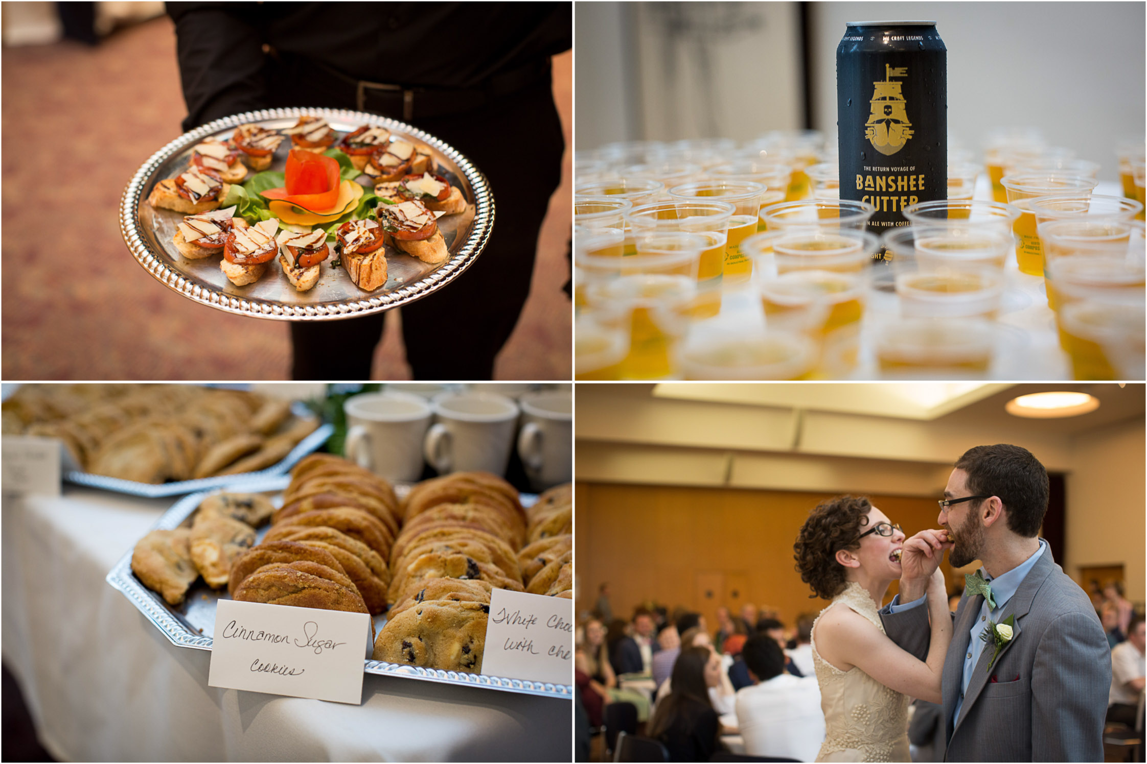 15-mount-zion-jewish-temple-wedding-reception-details-cookies-dessert-beer-mahonen-photography.jpg