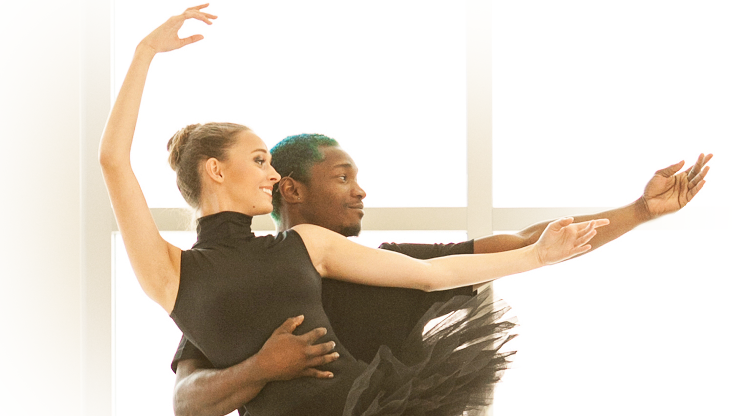 dancers from the pure energy dance studio for adults and kids in bryan texas college station