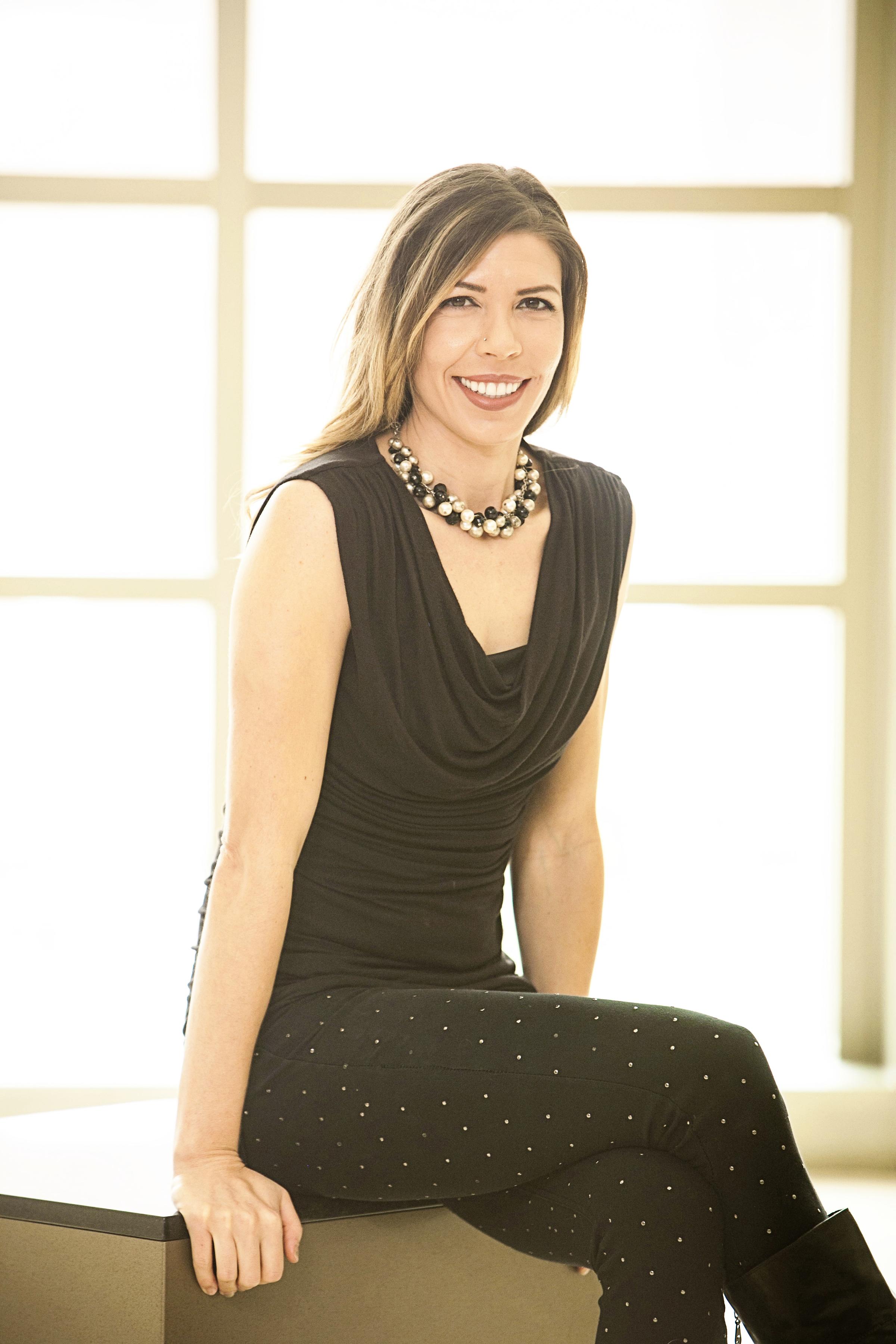 Ellen Wilcox - Director & owner
