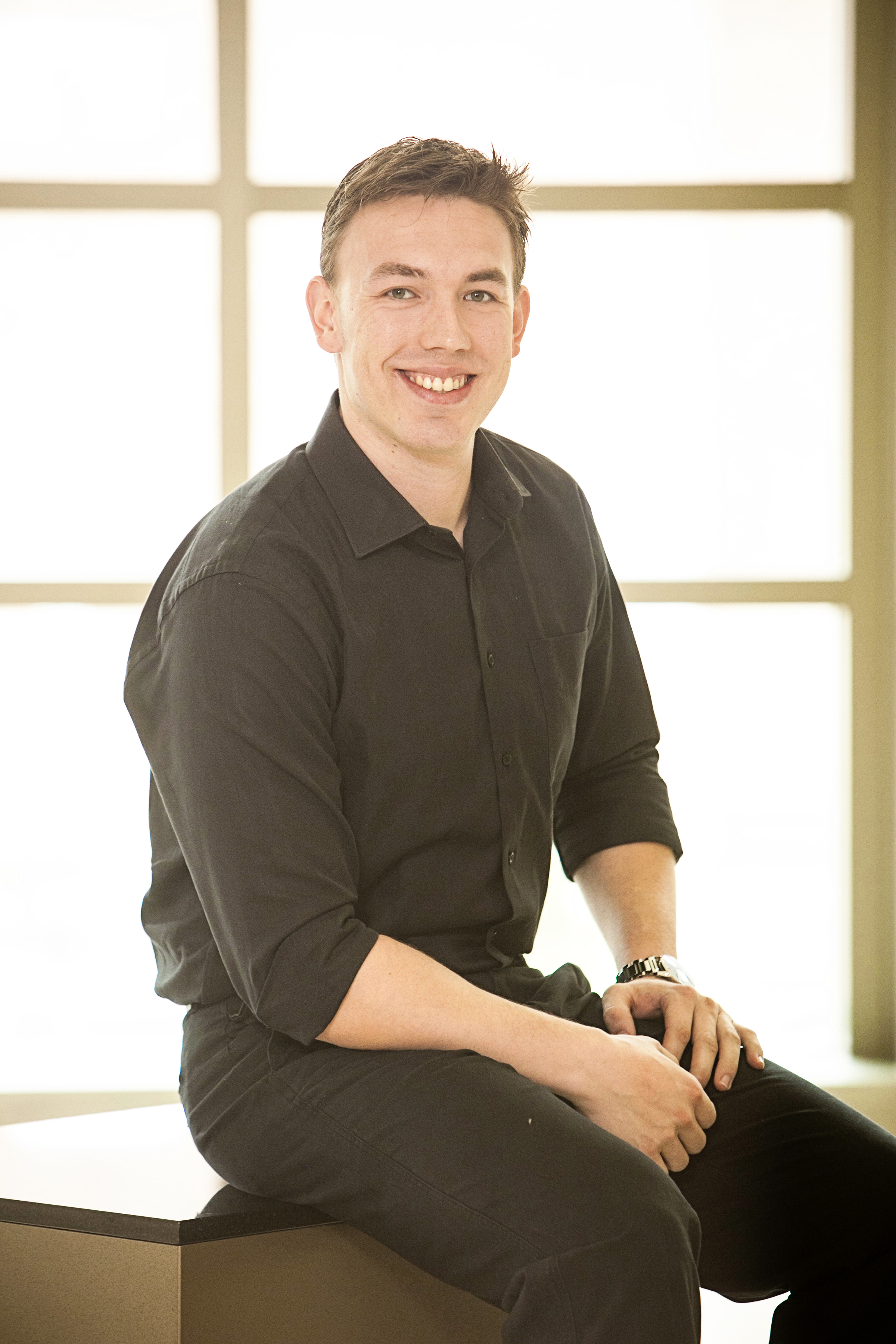 Xavier alcala-herrera - Tap dance instructor