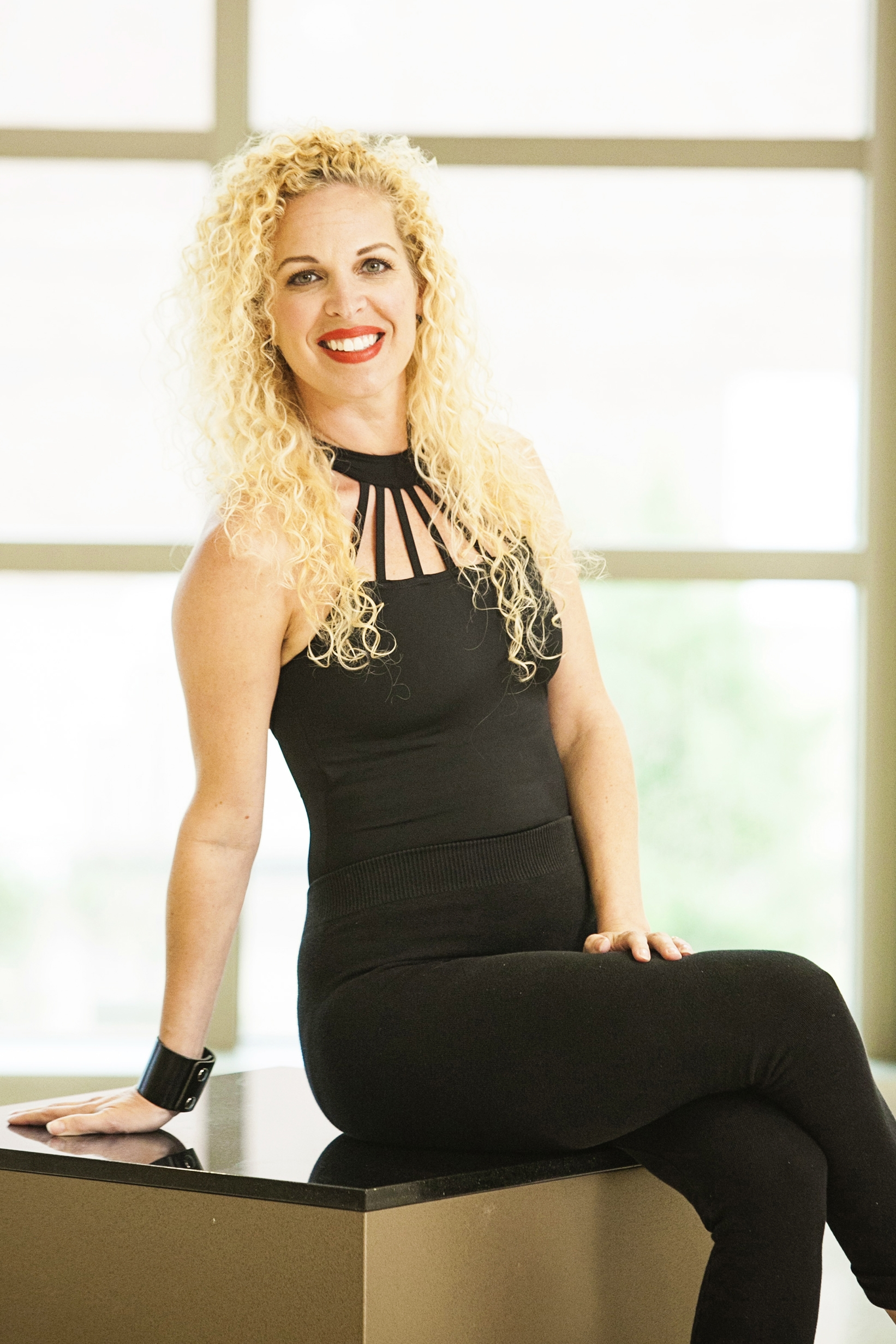 Heather manuka - Competition Team Director