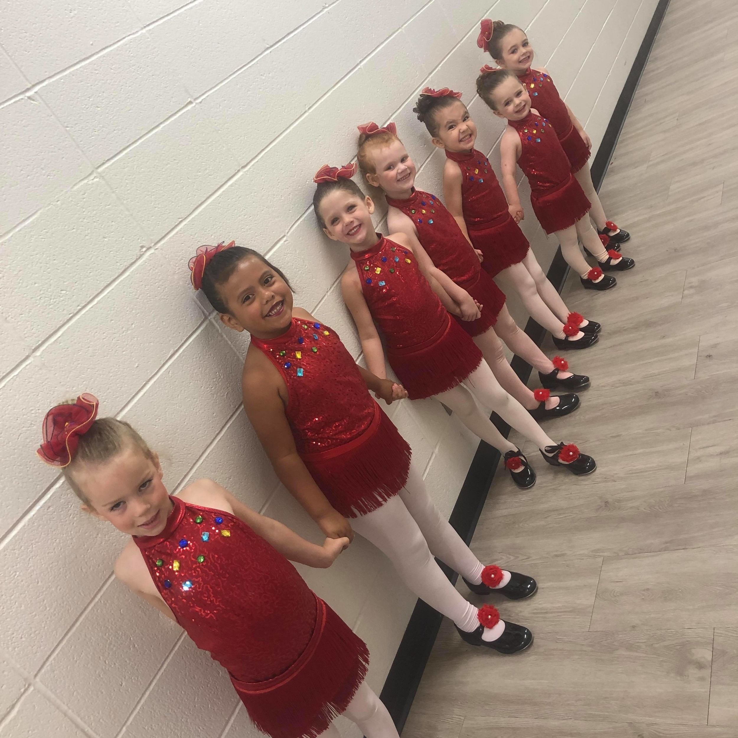 dance classes 3 years old bryan texas