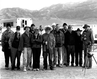 Kim Weston - Al Weber Workshop 2002