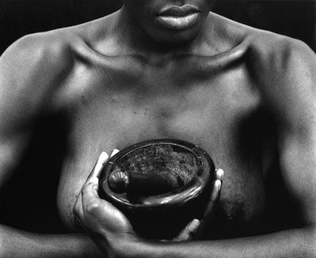 Kim Weston - Afua & Bowl