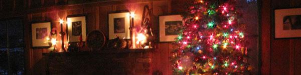 Kim Weston - Wildcat Hill Christmas