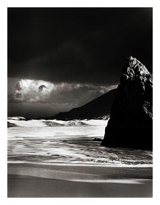 Roman Loranc - Brett Weston Beach