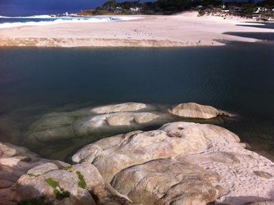 Kim Weston - Carmel River Beach