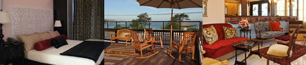 Hotel 1110 Monterey CA