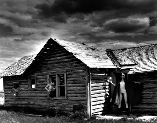Kim Weston - Pending Storm