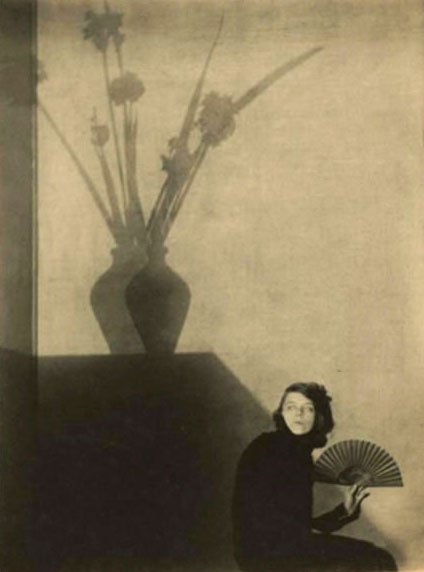 Edward Weston - Epilogue Margrethe Mather
