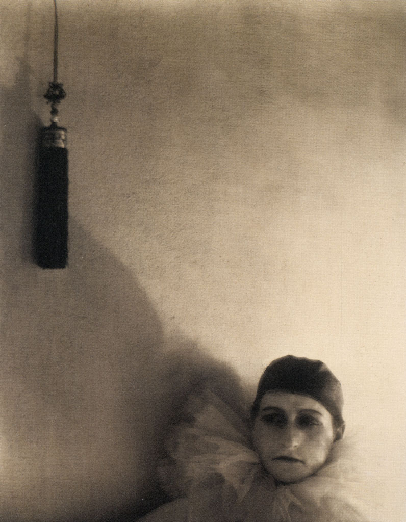 Pierrot (1920) - Margrethe Mather