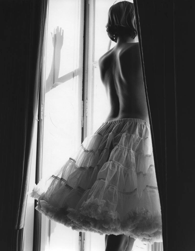 Kim Weston | Nude in Chalet