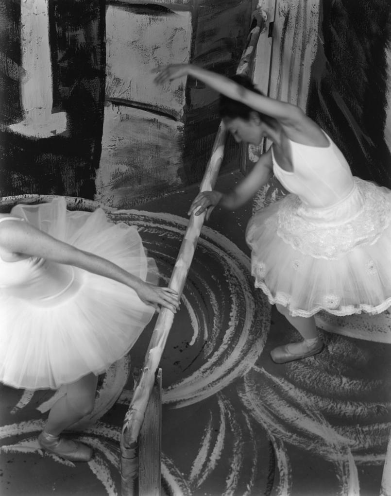 Kim Weston | Ballerina 3