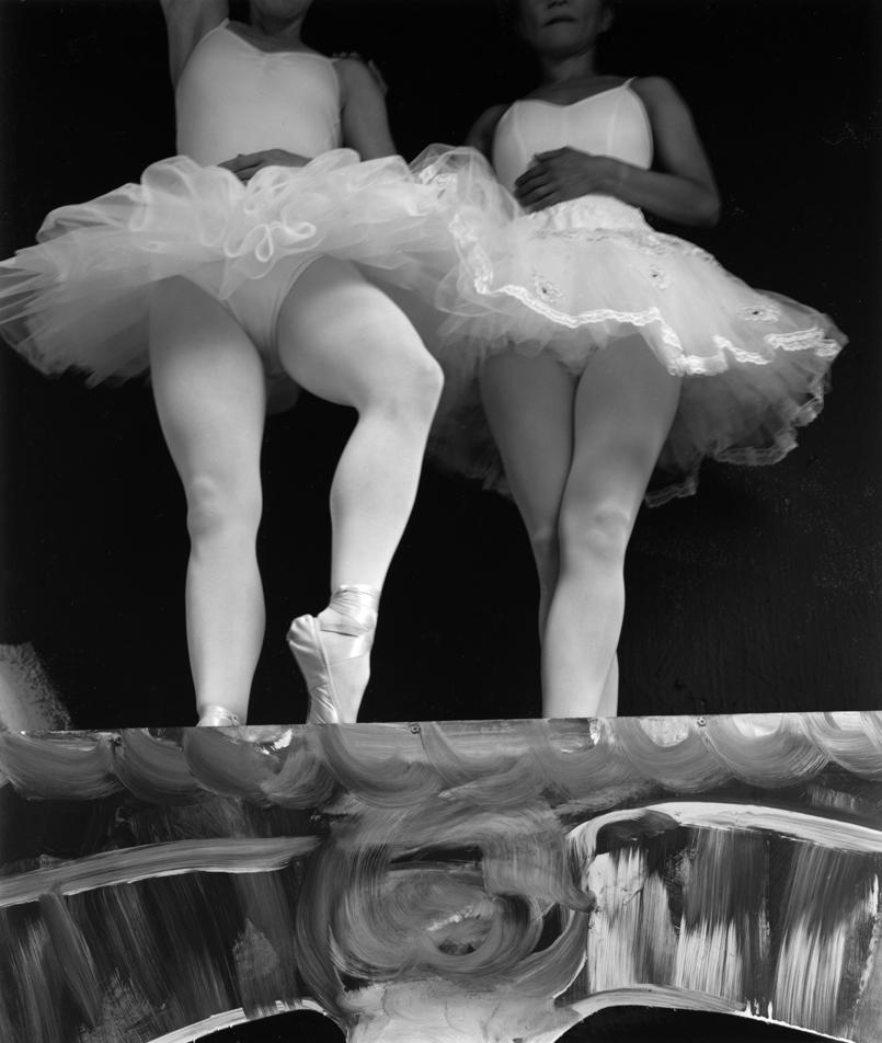 Kim Weston | Ballerina 5