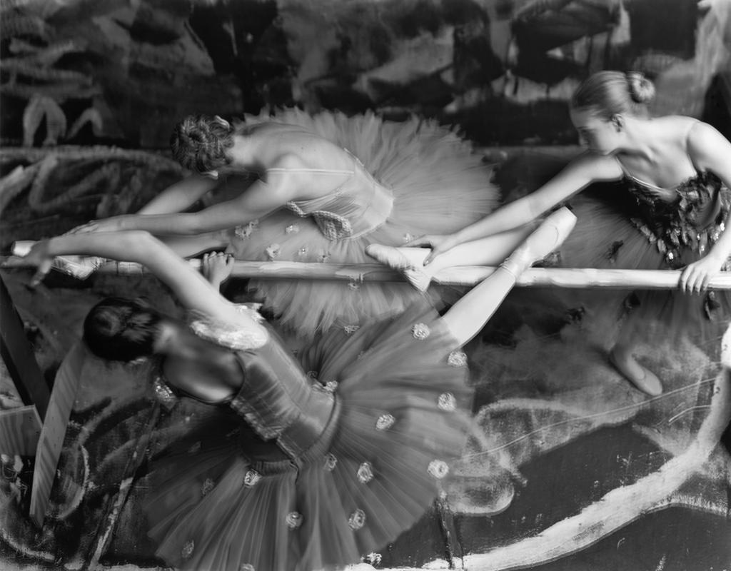 Kim Weston | Ballet 5