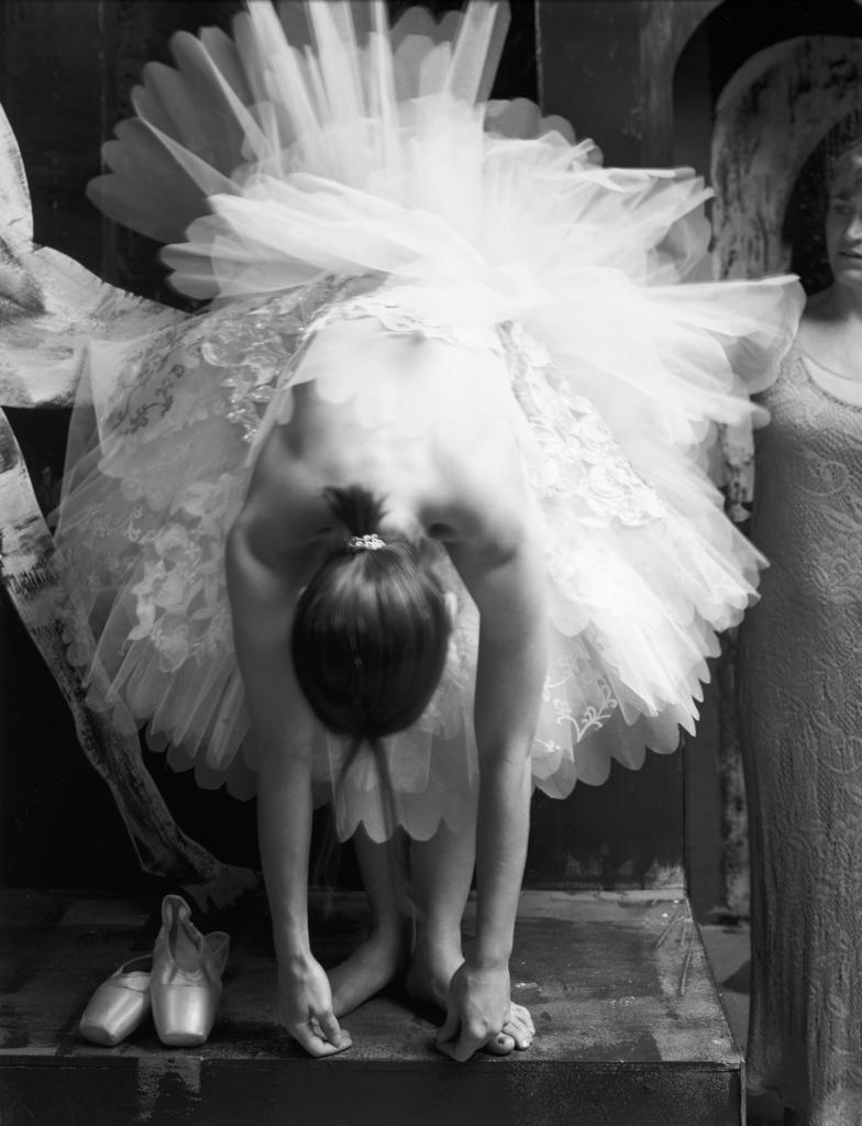 Kim Weston | Ballet Series 4, 1
