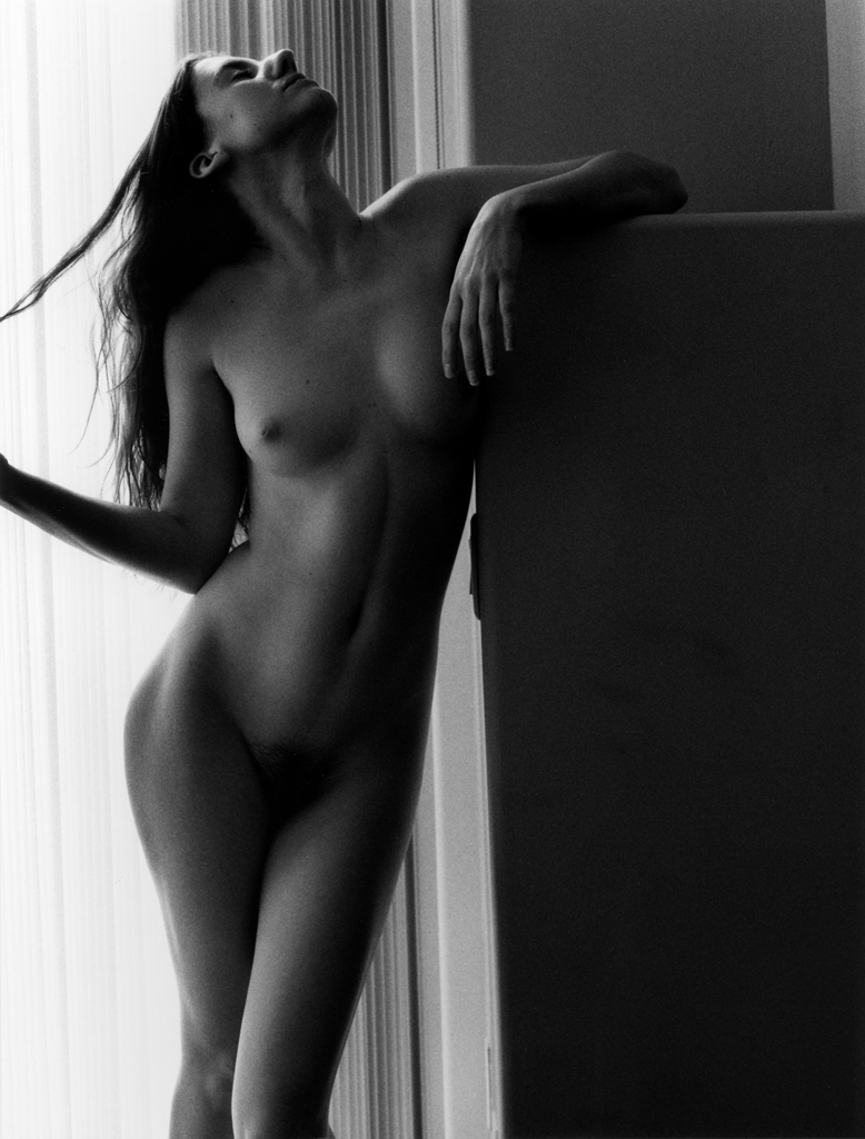 Kim Weston | Phoenix Nude 4